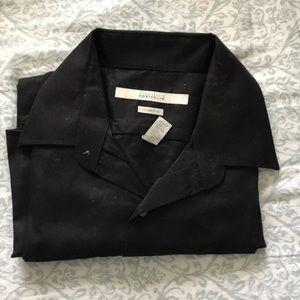 Mens Perry Ellis Shirt - Classic Fit- Small- $16